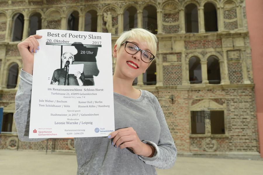 Best of poetry slam hamburg