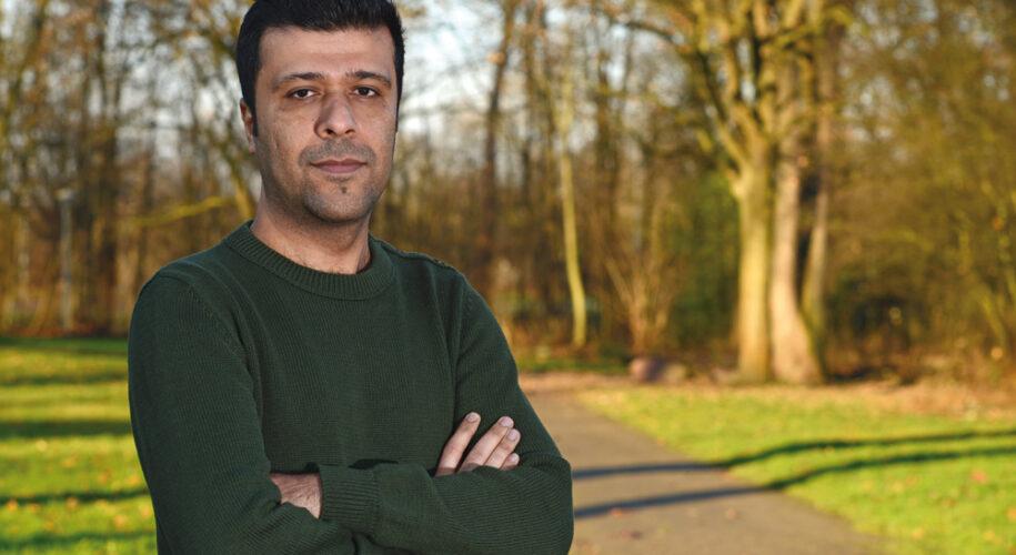 Mehdi Salimpour